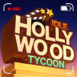 ldle Hollywood Tycoon MOD Unlimited Money for android