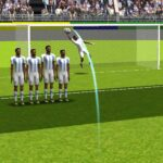 2 Player Free Kick MOD Unlimited Money for android