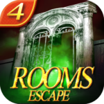 50 Rooms EscapeCan you escape MOD Unlimited Money for android