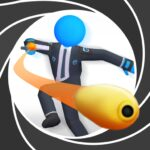 Agent Twist MOD Unlimited Money for android