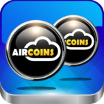 Aircoins Treasure Hunt MOD Unlimited Money for android