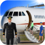 Airplane Real Flight Simulator 2020 Plane Games MOD Unlimited Money for android