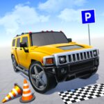 Amazing Car Parking Multiplayer 3D Parking Game MOD Unlimited Money for android