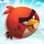 Angry Birds 2 MOD Unlimited Money for android