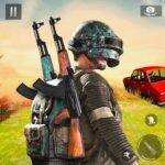 Army Commando Secret Mission – Free Shooting Games MOD Unlimited Money for android