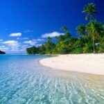 Beach Jigsaw Puzzles MOD Unlimited Money for android