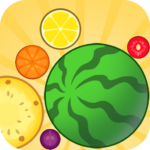 Big Watermelon Merge MOD Unlimited Money for android