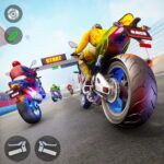 Bike Racing Games Moto Racing MOD Unlimited Money for android