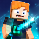 Block Warriors MOD Unlimited Money for android