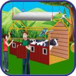 Build A Village Farmhouse Construction Simulator MOD Unlimited Money for android