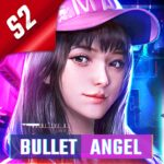 Bullet Angel Xshot Mission M MOD Unlimited Money for android