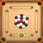 Carrom Star Multiplayer Carrom board game MOD Unlimited Money for android