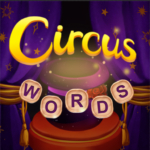Circus Words Free Word Spelling Puzzle MOD Unlimited Money for android