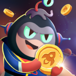 Coin Universe MOD Unlimited Money for android