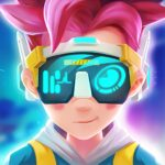 Cyber Shooter MOD Unlimited Money for android