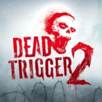 DEAD TRIGGER 2 – Zombie Game FPS shooter MOD Unlimited Money for android