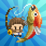Desert Island Fishing MOD Unlimited Money for android