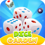 Dice Garden – Number Merge Puzzle MOD Unlimited Money for android