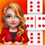 Dominoes OfflineClassical Block Draw All Fives MOD Unlimited Money for android