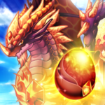 Dragon x Dragon MOD Unlimited Money for android