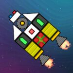 Droneboi – Space Building Sandbox Multiplayer MOD Unlimited Money for android