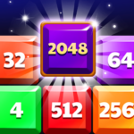 Drop Numbers 2048 MOD Unlimited Money for android