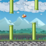 Flying Bird – Flapper Birdie Game MOD Unlimited Money for android