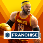 Franchise Basketball 2021 MOD Unlimited Money for android