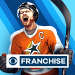 Franchise Hockey 2021 MOD Unlimited Money for android
