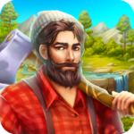 Golden Frontier Farm Adventures MOD Unlimited Money for android