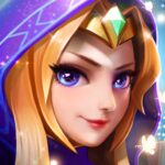Hero Rush MOD Unlimited Money for android