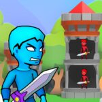 Hero Tower Wars – Castle War Games MOD Unlimited Money for android