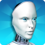 Idle Robots MOD Unlimited Money for android