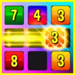 Impossible Nine 2048 Puzzle MOD Unlimited Money for android