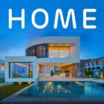 Interior Home Makeover – Design Your Dream House MOD Unlimited Money for android