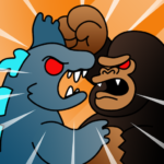 Kaiju Run MOD Unlimited Money for android