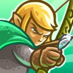 Kingdom Rush Origins – Tower Defense Game MOD Unlimited Money for android
