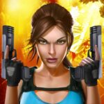 Lara Croft Relic Run MOD Unlimited Money for android