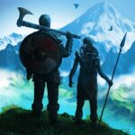 Last Viking God of Valhalla MOD Unlimited Money for android