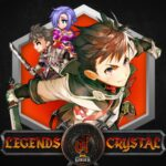 Legends of Crystal MOD Unlimited Money for android