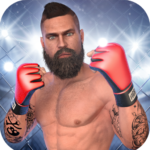 MMA Fighting Clash MOD Unlimited Money for android