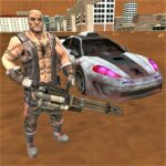 Mad Man after Doomsday MOD Unlimited Money for android