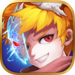 Manga Clash – Warrior Arena MOD Unlimited Money for android