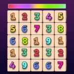 Mergezilla – Number Puzzle MOD Unlimited Money for android