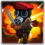 Mini Soldiers Battle royale 3D MOD Unlimited Money for android