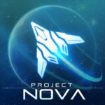NOVA Fantasy Airforce 2050 MOD Unlimited Money for android