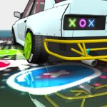 PROJECTDRIFT 2.0 MOD Unlimited Money for android