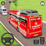 Public Transport Bus Coach Taxi Simulator Games MOD Unlimited Money for android