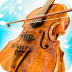 Real Violin Solo MOD Unlimited Money for android