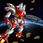 Robot Warrior MOD Unlimited Money for android